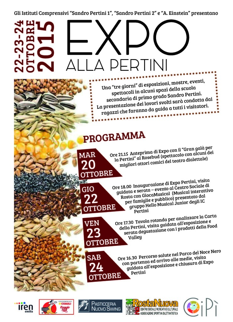 EXPO PERTINI new