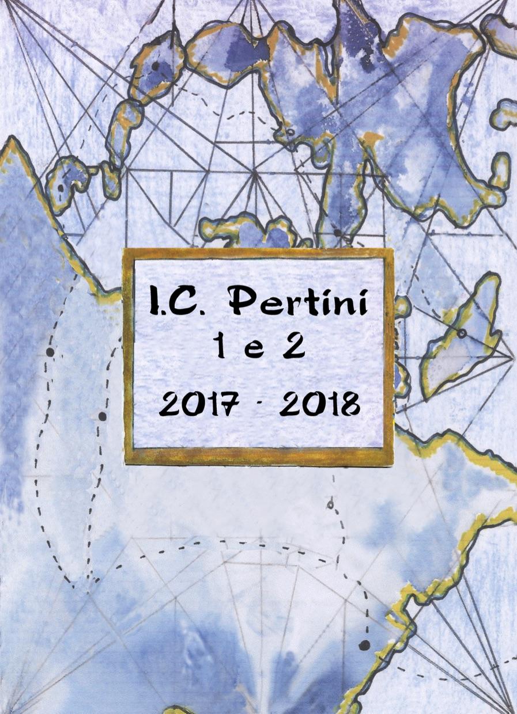 Copertina Secondaria Pertini di Ludovica Barbieri