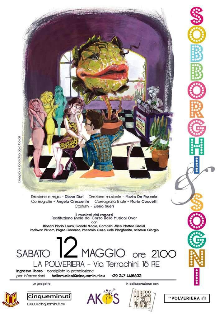 Sobborghi e Sogni 12-05