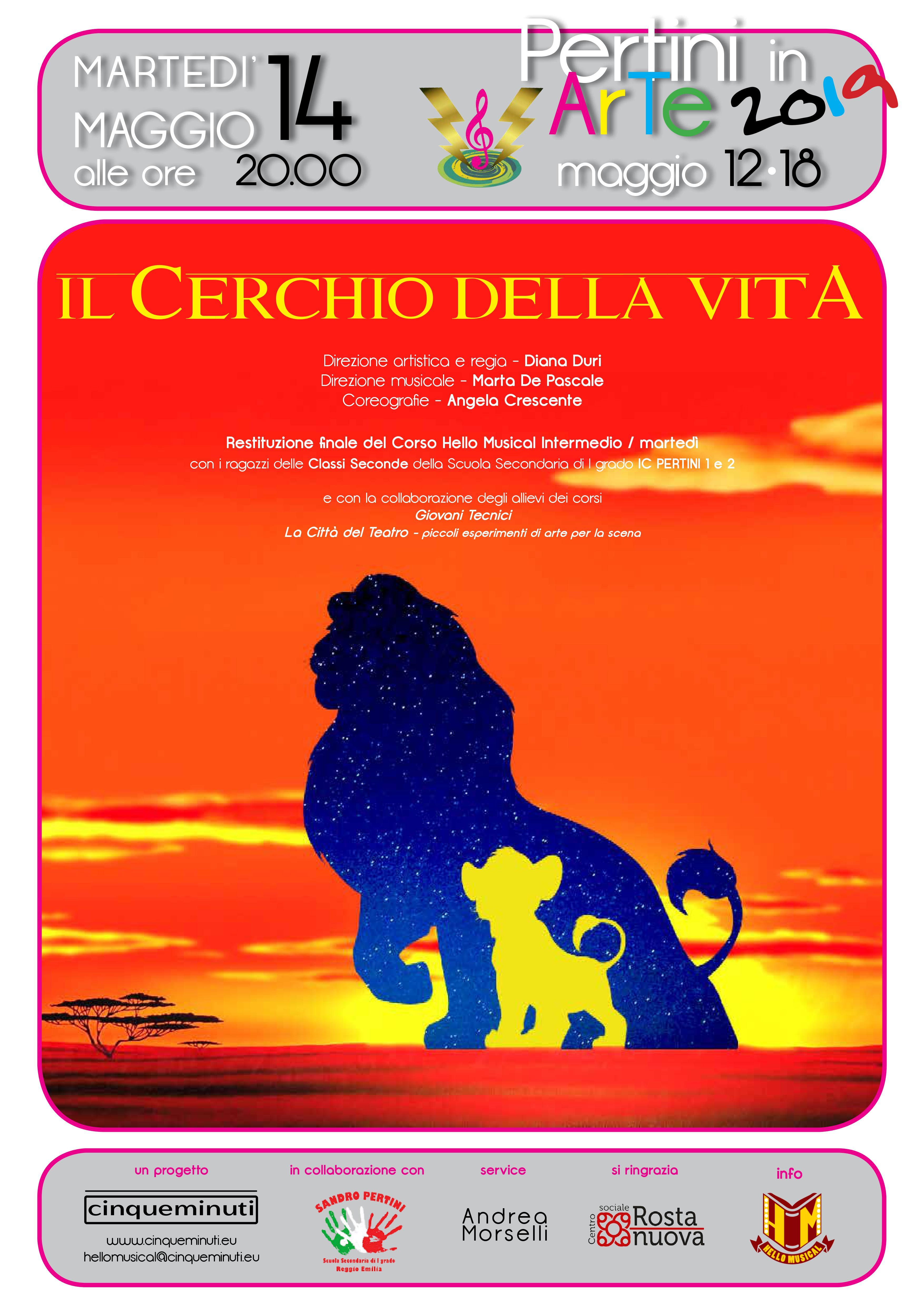 LION KING 14 05 19