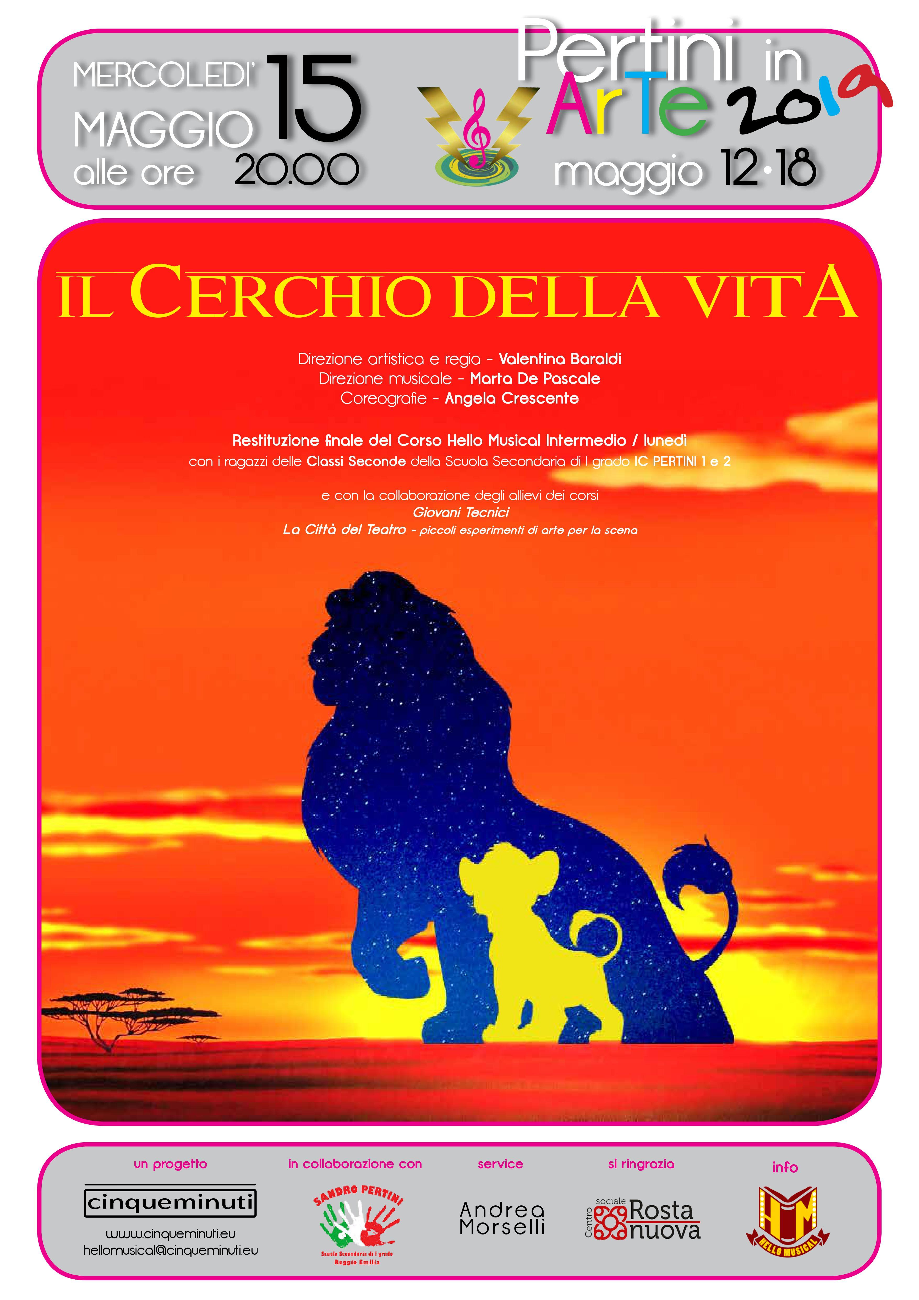 LION KING 15 05 19