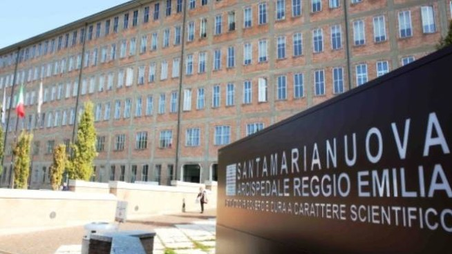 AUSL Reggio Emilia